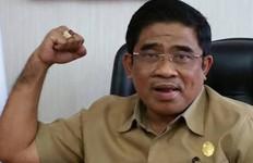 Komisi II DPR Pengin Pak Soni Kembali Pimpin Jakarta - JPNN.com