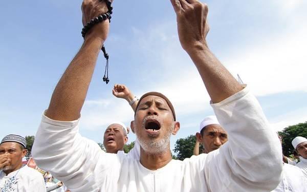 GNPF MUI: Umat Islam Tidak Perlu Resah - JPNN.com