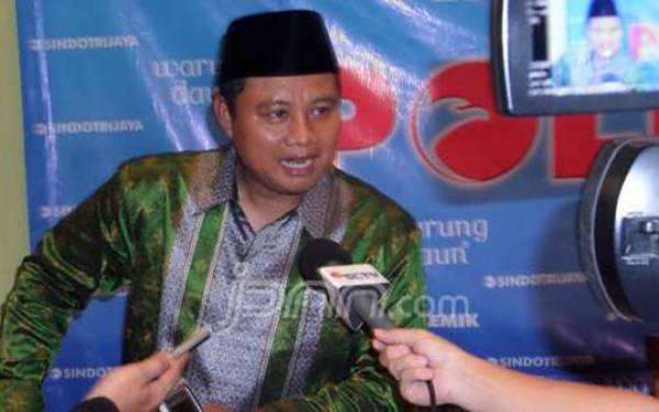 Bupati Tasik Lakukan Pertemuan Tertutup dengan KPK - JPNN.com