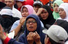 Ros Honorer K2: Kami yang Tidak Ikut Tes PPPK Akan Diangkat PNS - JPNN.com