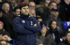 Tottenham Vs Inter Milan: 4-4-2 Diamond Lagi, Pochettino? - JPNN.com