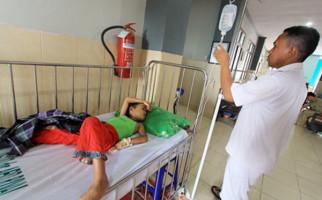 Waduh, Kasus Gizi Buruk kok Masih Banyak Ya - JPNN.com