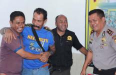 Sedang Ngetik, Wartawan Diancam Mau Dibunuh Satpam - JPNN.com