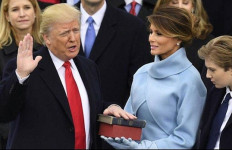 Pernyataan Terbaru Trump Soal Iran - JPNN.com