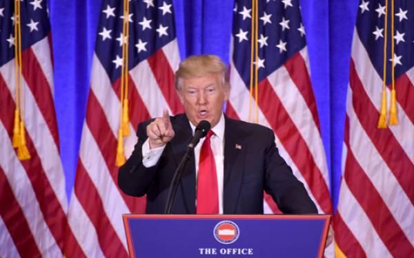 Ancaman Terbaru Donald Trump untuk Iran, Mengerikan Banget - JPNN.com