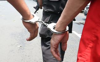 Oknum yang Ancam dan Merusak Mobil Jenderal Polisi Ternyata ASN Kementerian - JPNN.com
