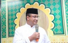 Anies Khawatir Suket Jadi Celah Masuknya Pemilih Asing - JPNN.com