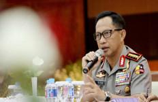 Hasil Survei: Tito Karnavian Menteri Paling Responsif di Era Pandemi - JPNN.com