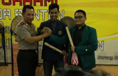 KMB Bogor Apresiasi Program Kapolda Banten - JPNN.com