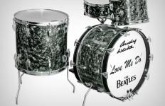 Drum The Beatles Bakal Dilelang, Minat? - JPNN.com