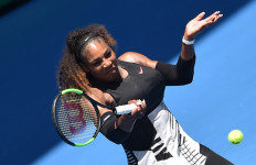 Absen 11 Bulan, Serena Williams Comeback di Australia - JPNN.com