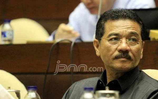 Pansus Hak Angket KPK Bakal Panggil Gamawan Fauzi - JPNN.com