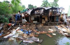 Pemerintah Targetkan Bangun 10 Ribu Rumah Miskin Tahun Ini - JPNN.com