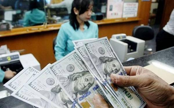 OJK 'Endus' Gelagat Taper Tantrum The Fed yg Bisa Terulang, Sektor Keuangan Waspada! - Slot Informasi Online