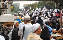 Respons Munarman FPI soal Ajakan PKS Masuk Barisan Oposisi - JPNN.com