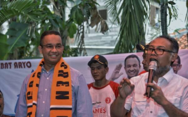 Ini Alasan Prabowo Pilih Anak Buah Anies Baswedan Pimpin Tim Pengacara - JPNN.com