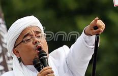 Polda Jabar Anggap Alasan Habib Rizieq Mengada-ngada - JPNN.com