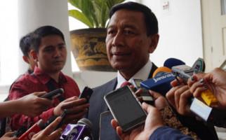 Menkopolhukam Khawatir Myanmar Jadi Markas Baru ISIS - JPNN.com