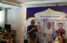 Sandi: Jakarta Harusnya Jadi Pusat Ekonomi Syariah - JPNN.com