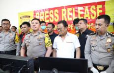 Polres Jakarta Utara Bekuk 7 WNA Pelaku Kejahatan Siber - JPNN.com