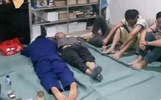 Bupati Bintan Usir 39 TKA Ilegal Asal China - JPNN.com