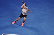184 Menit! Federer Express ke Final Australian Open - JPNN.com