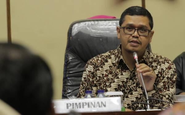 KPK Jebloskan Legislator PKS Penerima Uang Aseng ke Tahanan - JPNN.com