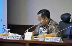 DPD RI Susun RUU Etika Penyelenggaraan Negara - JPNN.com