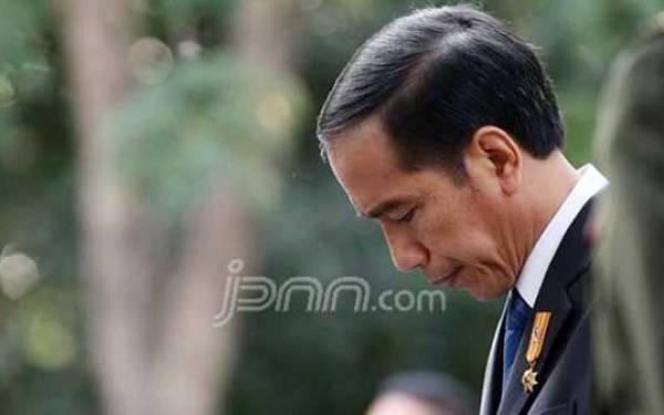 Komentar Jokowi setelah Terima RUU KPK - JPNN.com
