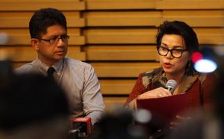 Laode Klaim Alexander dan Basaria Dukung Judicial Review UU KPK - JPNN.com