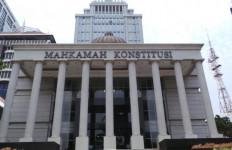 MK Gelar Sidang Perdana Gugatan Uji Materi PSI - JPNN.com