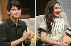 Benarkah Prilly dan Aliando Pernah Pacaran? - JPNN.com