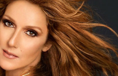 Celine Dion Isi Soundtrack Film Beauty and The Beast - JPNN.com