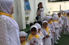 Pemprov DKI Wajibkan Anak Jakarta Jalani PAUD Satu Tahun - JPNN.com