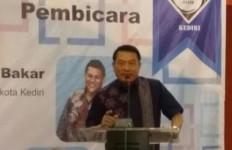 Moeldoko Bicara Benih Unggul Hingga Teknologi Pertanian - JPNN.com