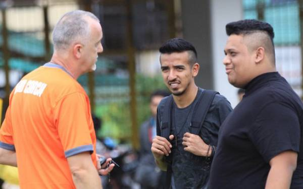 Selain Meliburkan Pemain, Manajer Borneo FC Juga Terpaksa Batalkan Rencana Uji Coba - JPNN.com