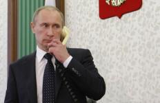 Vladimir Putin Luncurkan Reality Show ala Kim Kardashian - JPNN.com