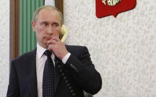Virus Corona Merajalela, Putin Telepon Donald Trump