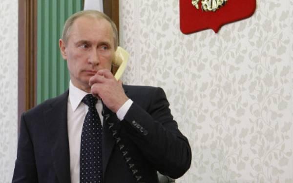 Menang Besar, Putin Cetak Sejarah Baru - JPNN.com