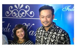 Ini Alasan Widi Mulia Jarang Jenguk Suami di RSKO  - JPNN.com
