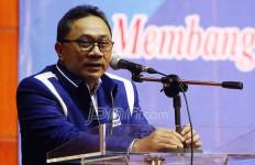 PAN Dukung Anies Atau Ahok? Ini Kata Zulkifli Hasan - JPNN.com