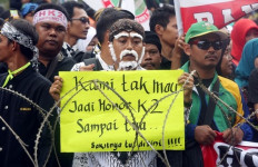 Jufri Bilang, Honorer K2 Ada Sebelum Terbit UU ASN - JPNN.com