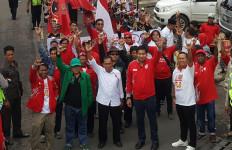 Jauuh! Jago PDIP Masih Unggul di Rekapitulasi Suara KPU - JPNN.com