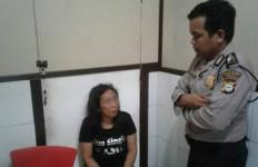 Ibu Mencuri, 8 Anaknya Menangis di Depan Polisi - JPNN.com