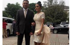 Raul Lemos Posting Soal Perselingkuhan, Begini Penjelasan Krisdayanti - JPNN.com