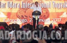 Jokowi, Ramalan Ki Ageng Pamanahan dan Bandara Besar - JPNN.com