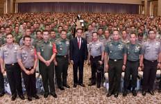 Presiden Temui Garda Terdepan Bangsa se-Solo Raya - JPNN.com