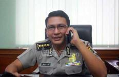 Teroris Banten Berkolaborasi dengan Kelompok Filipina - JPNN.com