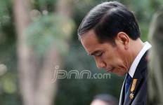 Begini Reaksi Jokowi atas Kebijakan Imigrasi Trump - JPNN.com