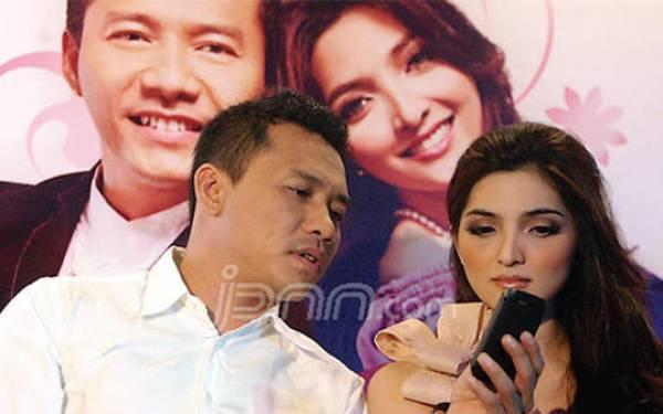 Anang Hermansyah Minta Ashanty Bersabar Hadapi Kritikan Jerinx SID - JPNN.com